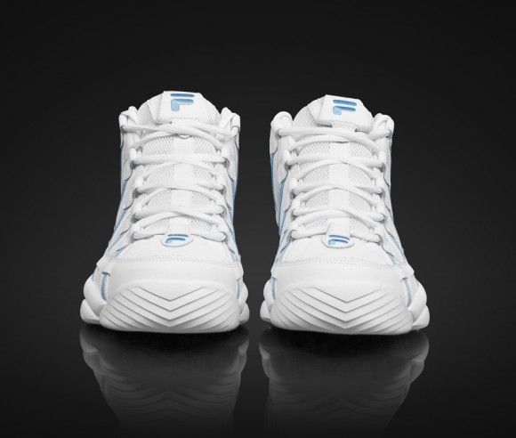 FILA Tobacco Road Pack Detailed Images and Release Info
