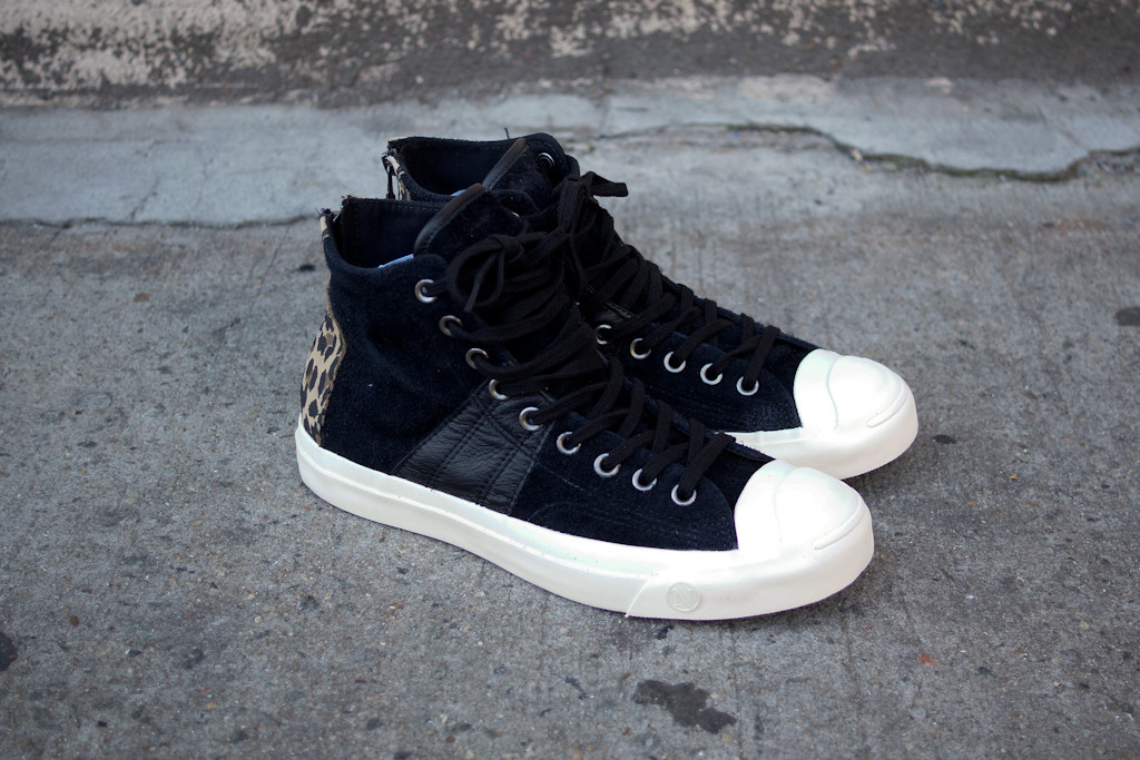 invincible-converse-first-string-jack-purcell-johnny-black-leopard-2