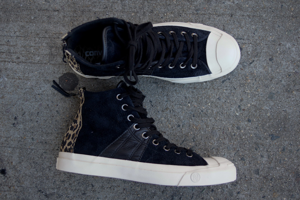 invincible-converse-first-string-jack-purcell-johnny-black-leopard-3