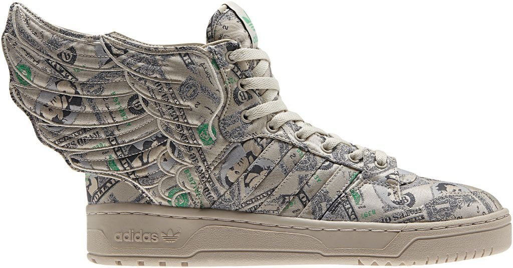 adidas jeremy scott wings 2.0 leopard