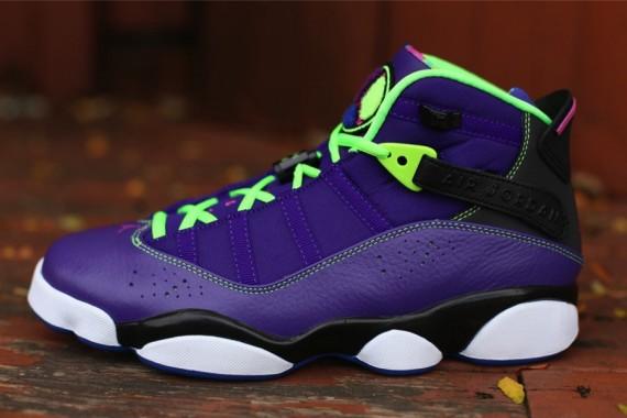 Nike Air Jordan 6 Anillos Bel-air Y5hti3IB