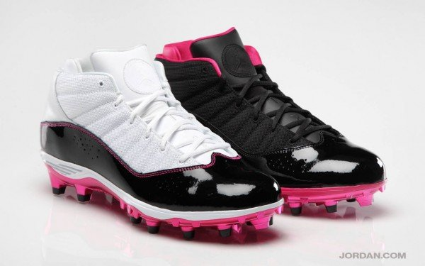 jordan-6-rings-breast-cancer-awareness-pe-cleats