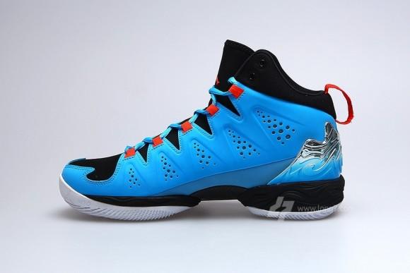 Jordan Melo M10 Gamma Blue