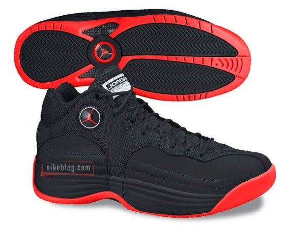 Jordan Team 1 Upcoming Colorways