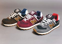 New Balance 574 'Canteen Pack'