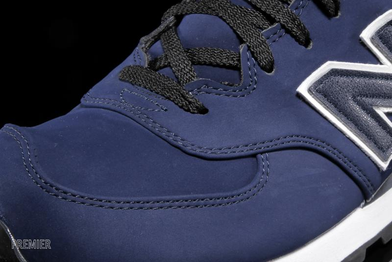 new balance 574 navy blue