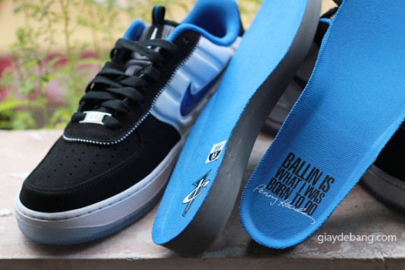 4223a0d2fd Nike Air Force 1 Low CMFT