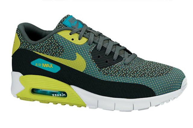 outlet store 04725 3fbfd good Nike Air Max 90 Jacquard Pack
