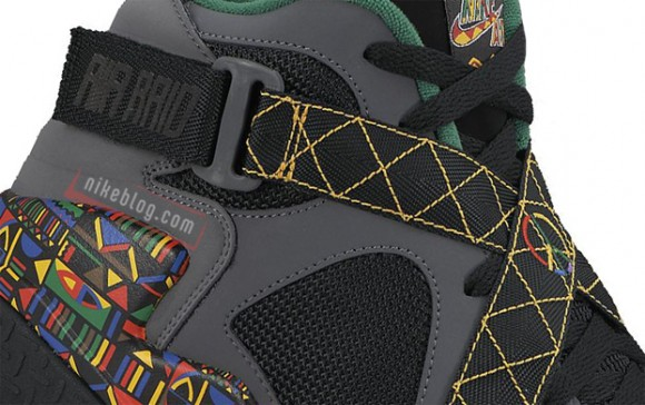 Nike Air Raid Peace First Look