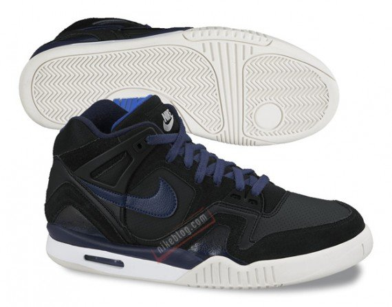 Nike Air Tech Challenge II Tonal Suede Pack