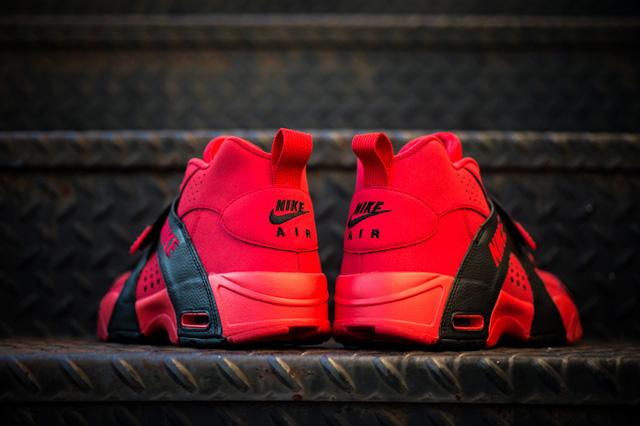 Nike Air Veer  University Red University Red-Black   5a95d80259
