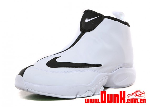 aac223561baec durable modeling Nike Air Zoom Flight The Glove SL  C White  C Black ...