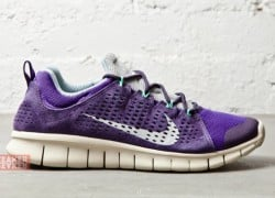 Nike Free Powerlines+ II 'Purple Dynasty'