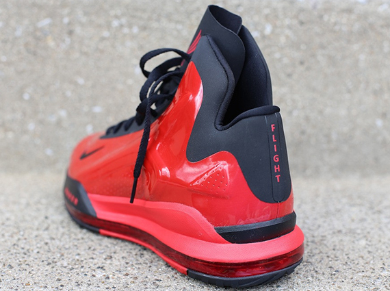 Nike Hyperflight Max University Red Yet Another Look