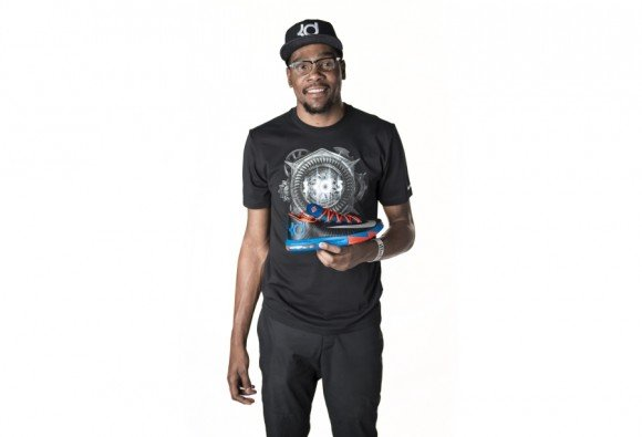 Nike KD 6 OKC Away Officially Unveiled