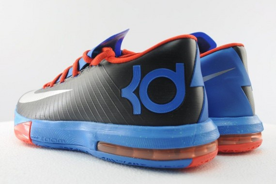 new kd releases