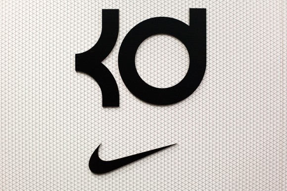 Nike KD 6 Camo First Look