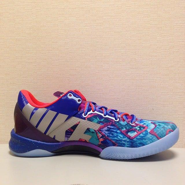 Nike Kobe VIII (8) System 'What The Kobe' | New Images ...Kobe 8 Colorways