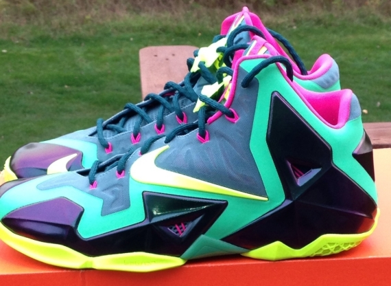 nike-lebron-xi-11-t-rex-new-images-2