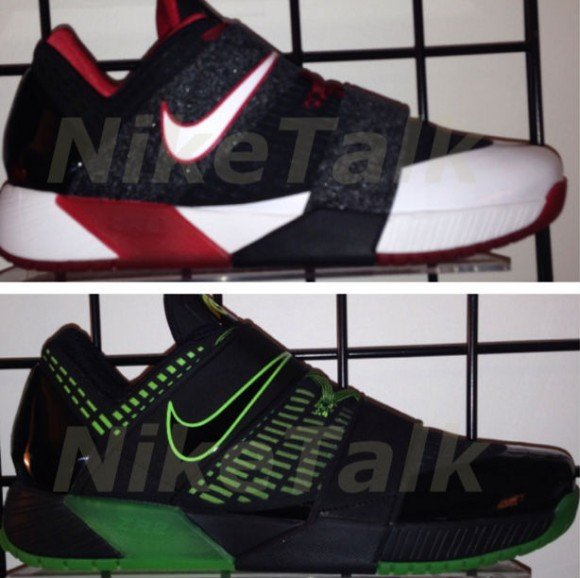 Nike Zoom Revis 2 Cancelled