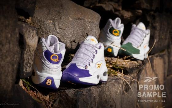 e199a62a0e16be Packer Shoes x Reebok Question Mid