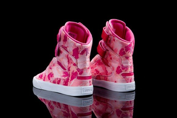 Pink Party x Supra Society for Breast Cancer Awareness