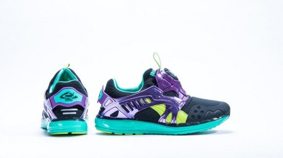 PUMA Future Disc Blaze Lite Tech'd Out Pack