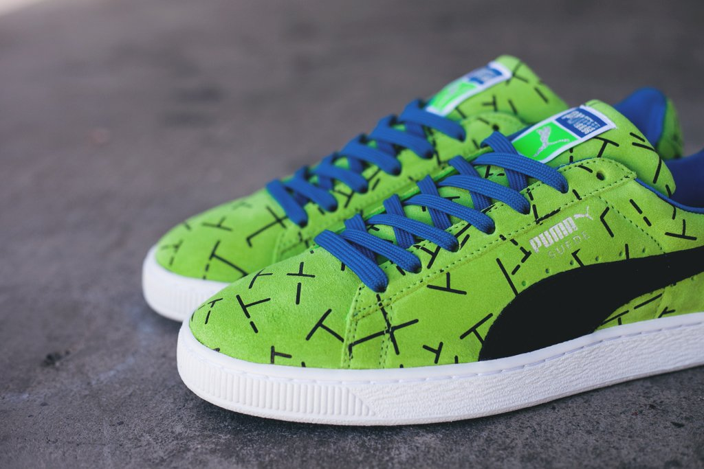 puma suede since 93 pack