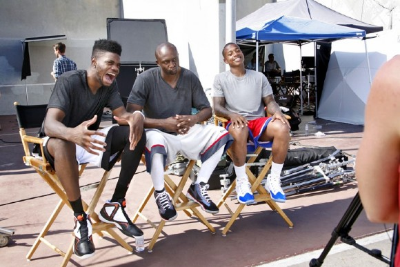 Reebok Basketball Team Talks About the Design Inspiration Behind two Highly Anticipated Basketball Models - Q96 and Pumpspective Omni