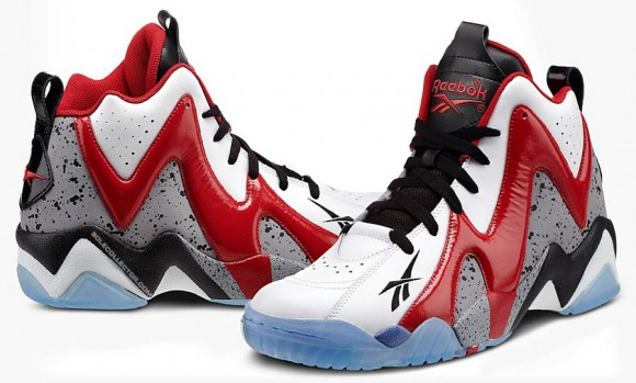 Reebok Kamikaze II Cement First Look