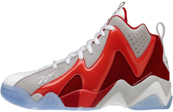 Reebok Kamikaze II Ghost of Christmas Past Release Date