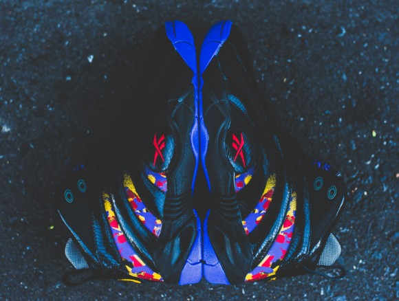 Reebok Shaqnosis Escape from LA  Yet Another Look