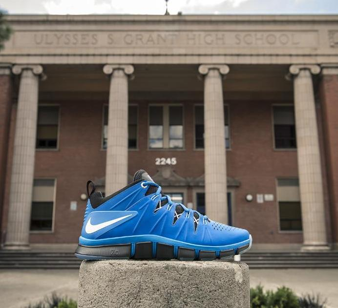 Release Reminder  Nike Free Trainer 7.0  Ndamukong Suh   f3e64fc64