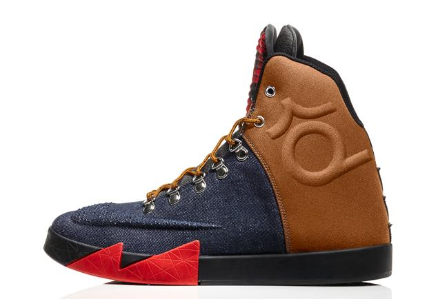 94663064eef8 lovely Release Reminder Nike KD VI 6 NSW Lifestyle QS Peoples Champ ...