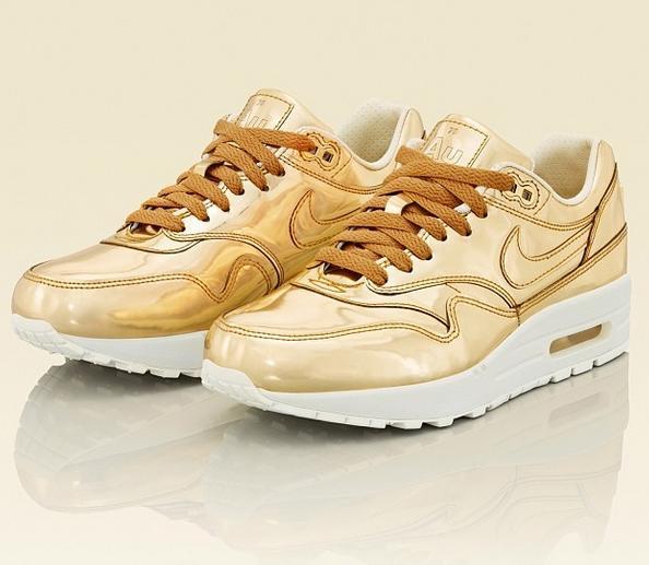 new product 139e3 98691 Air Max 1 Liquid Gold silverscreen.nu