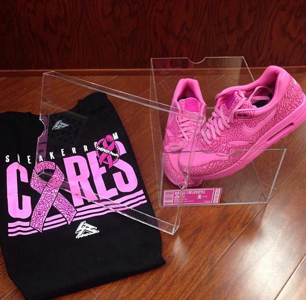 Sneakerroom x Nike Air Max 1 SR