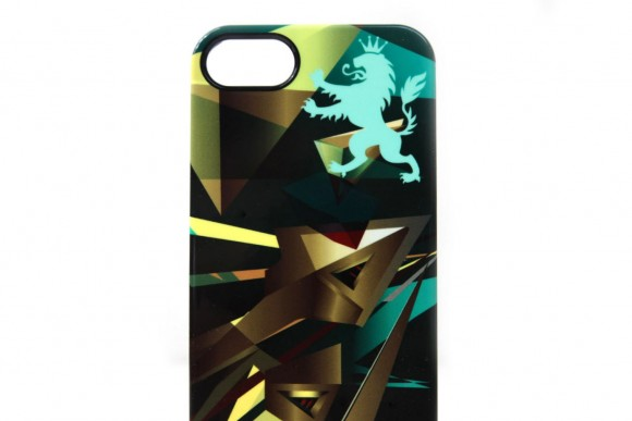 SneakerSt x Uncommon Kings Pride iPhone Case