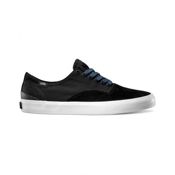 Vans OTW Collection Holiday 2013 Lines Apparel Accessories Footwear Pack