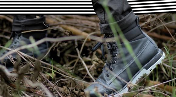 Volcom releases Sub-Zero Boots