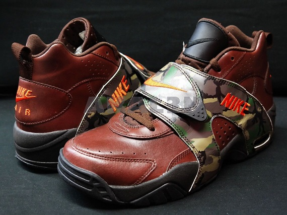 "Nike Air Veer ""Camo"" Sample on eBay"