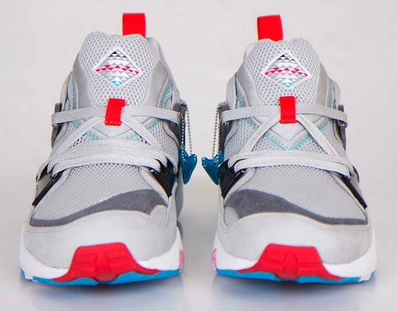 Sneaker Freaker x Puma Blaze of Glory Shark Attack Pack