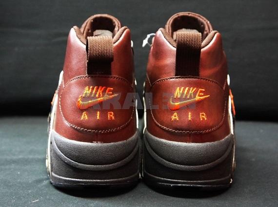 "Nike Air Veer ""Camo"" Sample on eBay"
