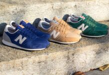 New Balance 420 - January 2014 Preview