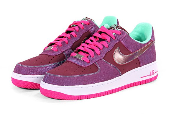 af1 cherrywood red cherry air force 1