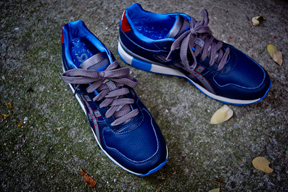 Asics GL Holiday Collection