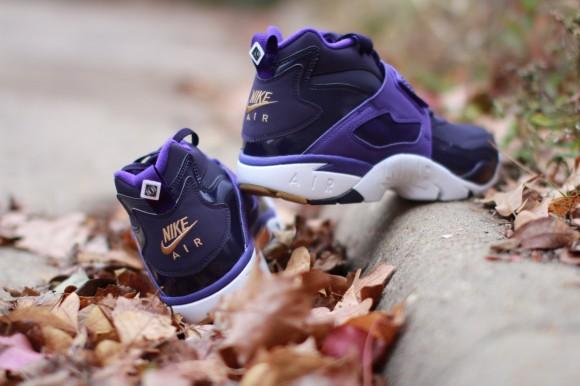 Bmore Ravens Nike ADT