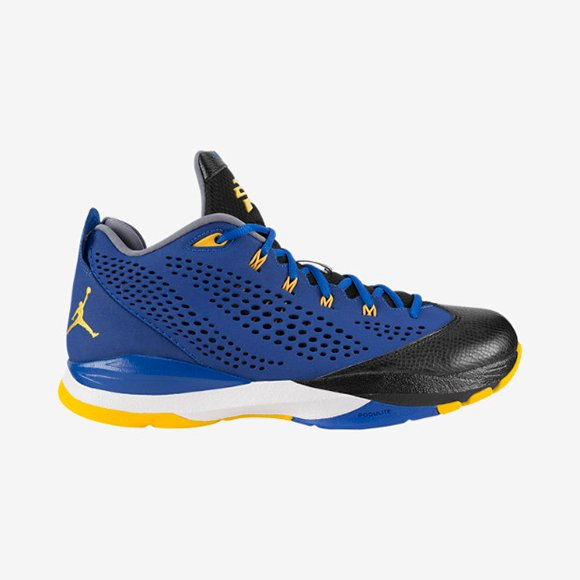 release date: 6499e a8a94 durable service Jordan CP3 VII Laney Available Now