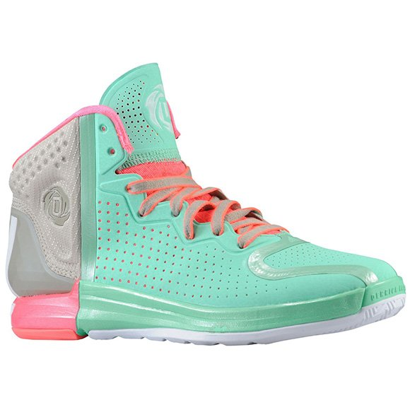 D Rose 4 Boardwalk