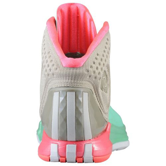 promo code 725c6 ab031 chic adidas D Rose 4 Boardwalk Now Available