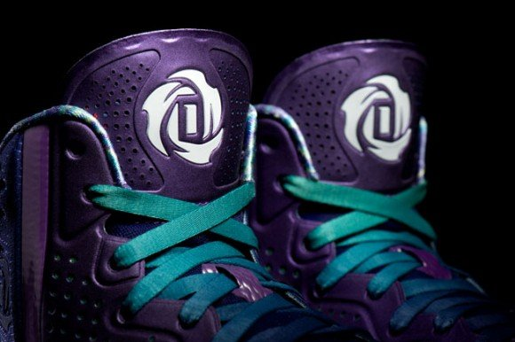 adidas D Rose 4 Chicago Nightfall
